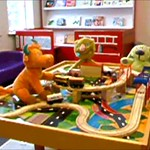 Norton Library's video
